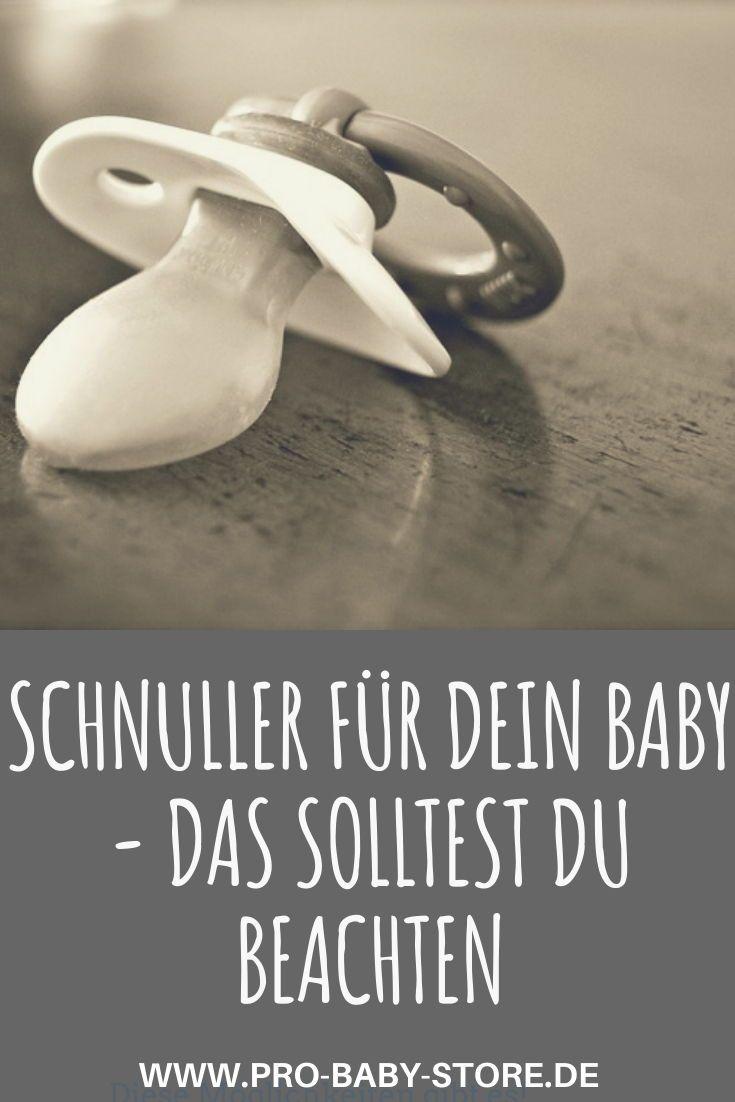 Diskussionsthema Schnuller Furs Baby Gut Oder Schlecht Schnuller Babygesundheit Baby Stillen