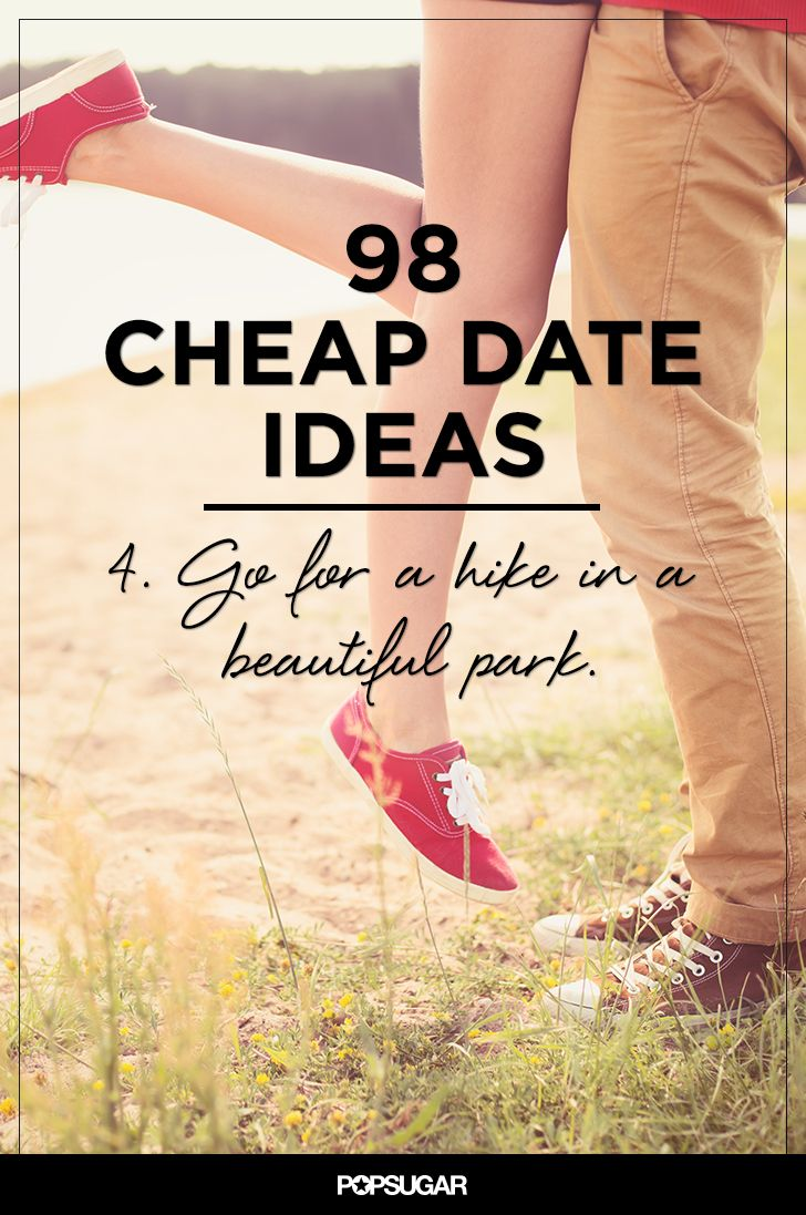 cool cheap dates