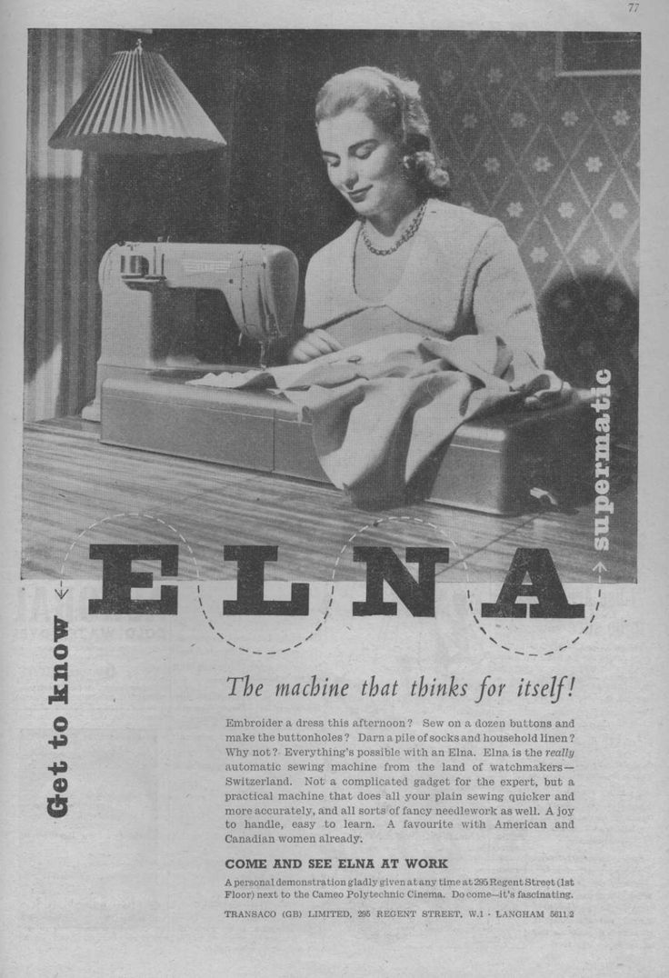elna lotus sp instruction manual
