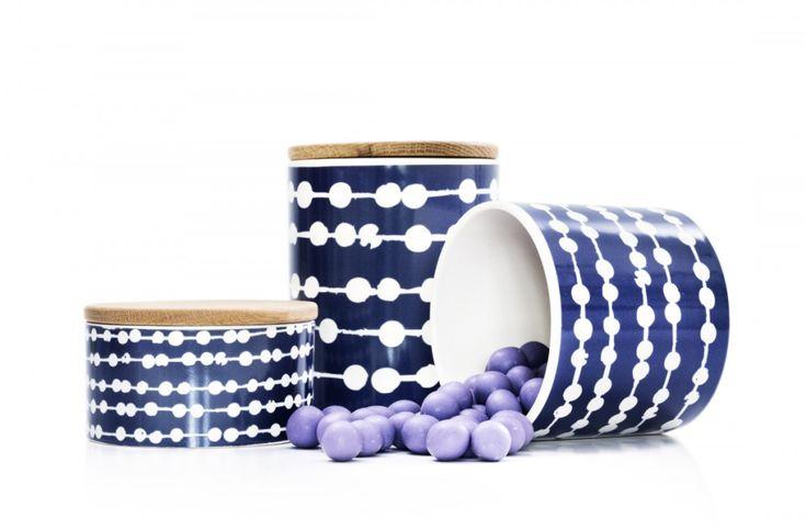 Malene Helbak - céramique - Design danois