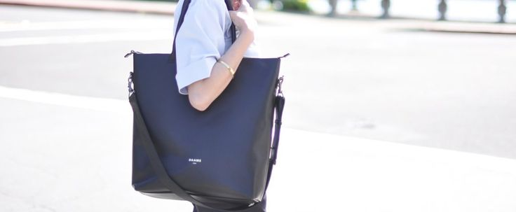 Grown-Up Laptop Bags For College Grads