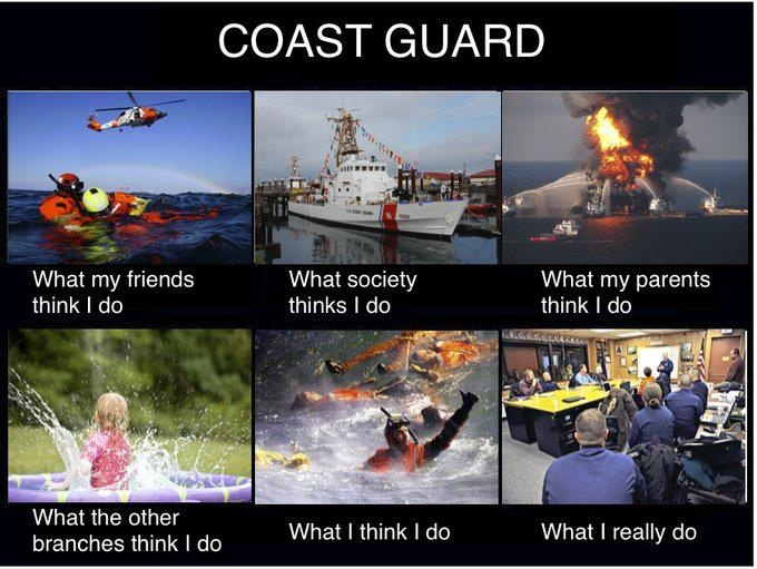 5c1d8f6c7a07eee717f7745cd1c2a44c funny military military life image 253939] coast guard, military life and military humor,Coast Guard Meme