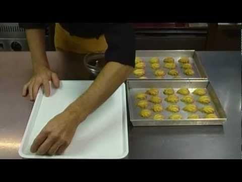 Biscotti di frolla montata con cioccolato ricetta | Atelier Cucina