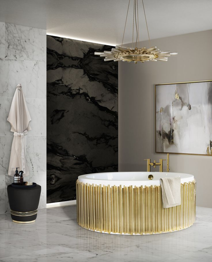 Why Not Starting Your New Bathroom Lighting Project Today Find With Luxxu The Best Luxury Interior DesignInterior