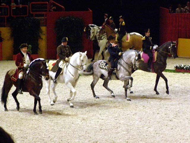 The Arab Horse - Spencer Borden - Google Books