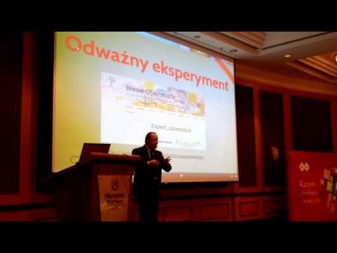EDUNEWS.PL - portal o nowoczesnej edukacji - Budząca się szkoła
