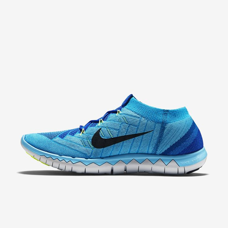 Nike Free 3.0 Chaussures De Course Flyknit Ss15 Alimentaire