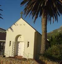 Camps Bay Church