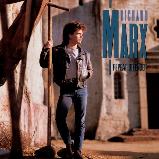 Richard Marx - Too Late To Say Goodbye - YouTube - one of my most favorite songs EVER!!