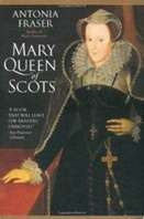 Mary Queen of Scots.  Next on my summer reading list.Historical Stuff, Book Shelf, Books Movie, Book Worth, Summer Reading Lists, Favorite Book, Catherine De Medici, Mary, Favorite Author