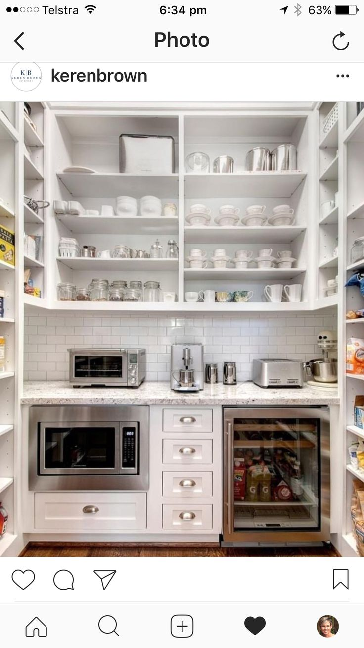 61 best Kitchen images on Pinterest | Home ideas, New kitchen and ...