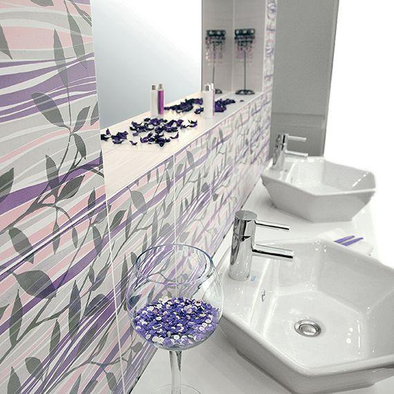 Bathroom مجموعة سيراميكا كليوباترا Beauty Bathrooms Bathroom Color Ceramic Tiles