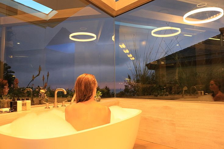 The Ellerman House Spa Experience