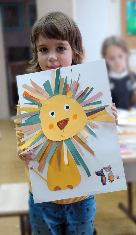 """Children's art club """"FREELANCE"""""""