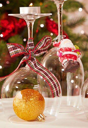Un #hogar reluciente, ¡al detalle! - Cómo preparar la casa para la cena de #Navidad en poco tiempo