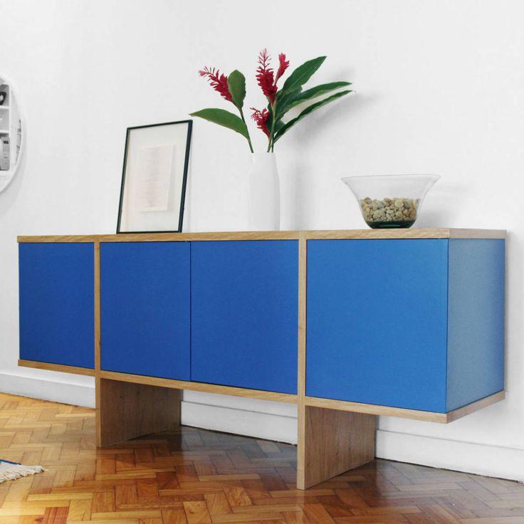 Armario Modular Infantil Ikea ~ 25+ melhores ideias de Aparador azul no Pinterest Aparador pelos, Aparador de pelos e