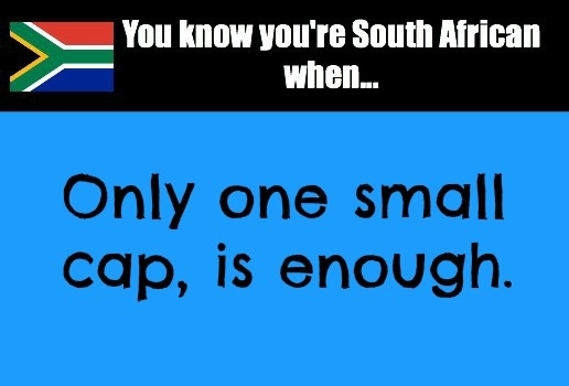 Just one small cap is enough | Omo advertising reference | South Africa | Source: http://youknowyouresouthafrican.tumblr.com/post/34016105950