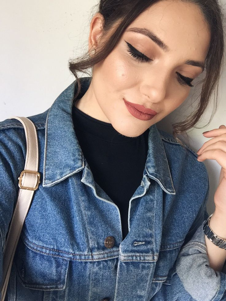 #TheBeautyBoard Makeup of the Day: Lunch Look by yasxls. Upload your look to gallery.sephora.com for the chance to be featured! #Sephora #MOTD