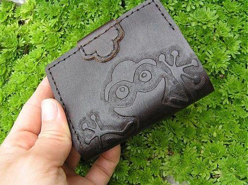 Erci / peňaženka