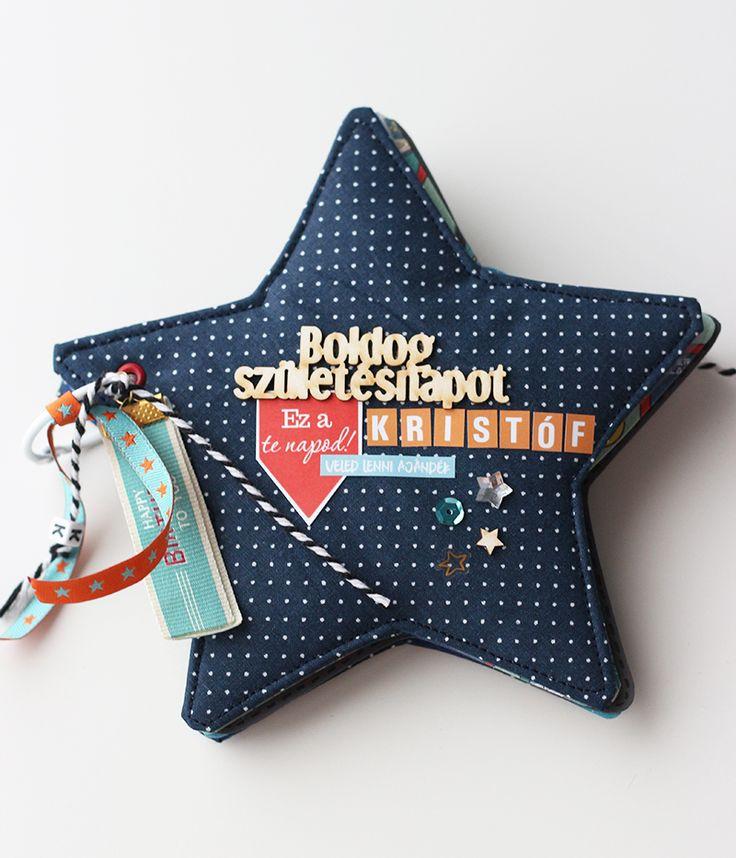 Birthday album by Fraupester