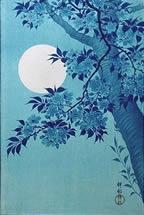 Ten Poems of Otagaki Rengetsu  Translated by   Kaz Tanahashi and Joan Halifax Roshi