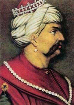 Selim I. - I. Selim ya da Yavuz Sultan Selim, 9. Osmanlı padişahı ve 74. İslam halifesidir. Babası II. Bayezid, annesi Dulkadiroğulları Beyliği'nden Gülbahar Hatun'dur.