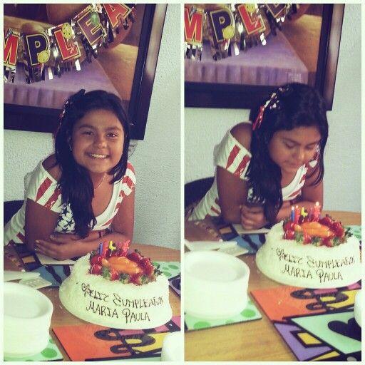 #Sobrina #cumpleaños #amor