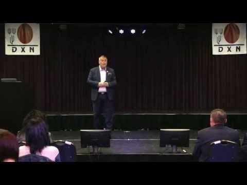 DXN Ganoderma kávé üzlet, 5. előadás: DXN vállalkozásod vagy hobbid van?