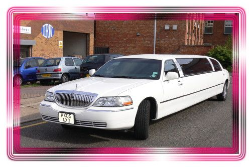 Blue and White Limousine I just came across this amazing impressive limo. Try a lot more on this internet page