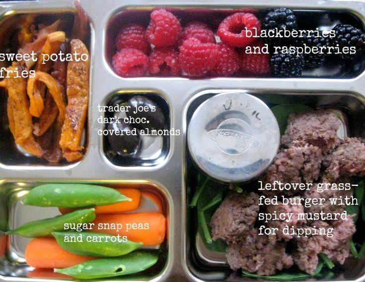 20 awesome ideas for paleo kids lunches