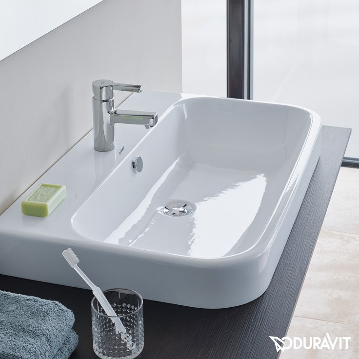 64 best Arch - bathroom - basins images on Pinterest Basins - happy d badezimmer
