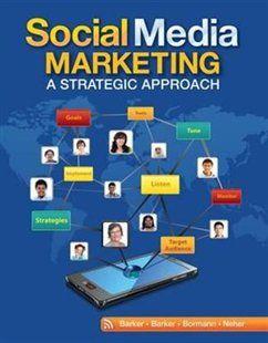 Social Media Marketing: A Strategic Approach Book by Melissa Barker | Trade Paperback | chapters.indigo.ca