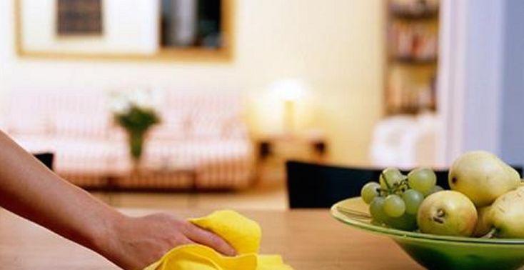 Így előzd meg, hogy a por lerakódjon a lakásban! Ezzel takarítják a szállodákat is! - Ketkes.com