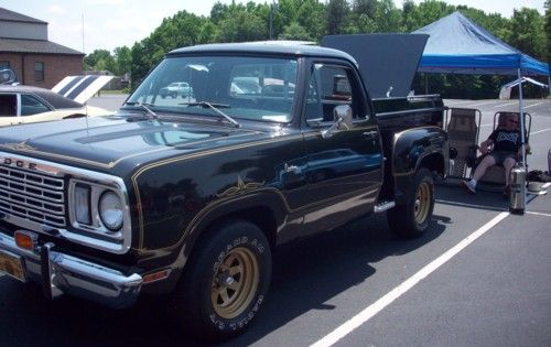 Mopar Truck Parts :: Dodge Truck Photo Gallery Page 211