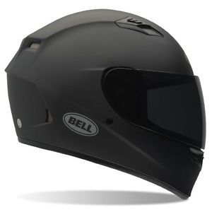 bell calificador solido casco casco de motocicleta rostro completo dot - Categoria: Avisos Clasificados Gratis  Estado del Producto: New with tagsWelcome to Get Lowered CyclesBell Qualifier Helmet This item fits: See Size Chart Below The Bell Qualifier raises the performancevalue quotient to exceptional new levels From the aggressive and aerodynamic shell to our exclusive ClickReleaseTM shield system, the Qualifier comes packed with many features that come directly from our industryleading…