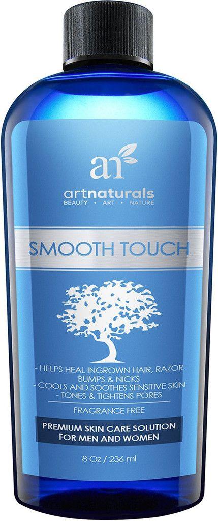 Smooth Touch Ingrown Hair Removal Serum