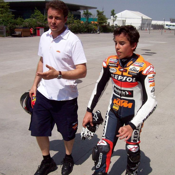 "MotoGP PhotoJournalist (@mrcmotogp) on Instagram: ""2008 #china #shanghaif1circuit 125cc #marcmarquez93 #ktm #repsol #alpinestars photo by #mrcmotogp"""