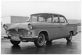 Simca Vedette 1960                                                                                                                                                                                 Plus