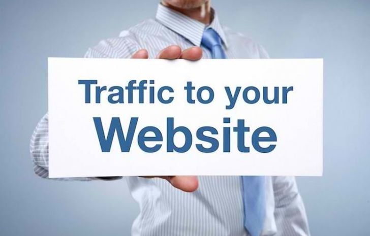 Top 5 Reasons Why Your Website Needs Traffic: Here is a list of why elite businesses, or ones that desire to become elite, highly value the amount of...