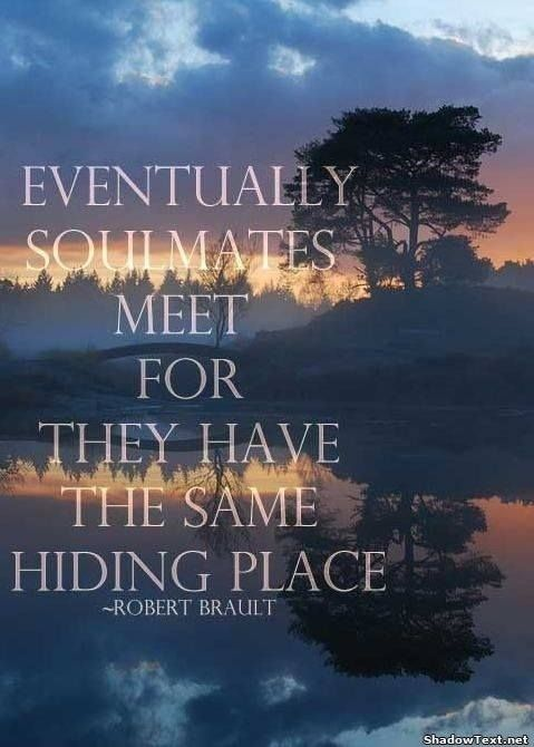Timeline Photos - Twin Flame & Soulmate Signs