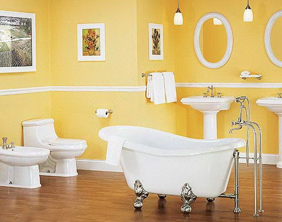 Beau Bathroom : Bathroom Design Ideas Picture White Bathtub White .