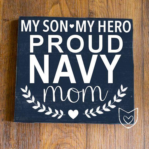 Navy Proud