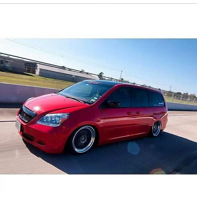 Honda Mini Vans: 206 Best JDM Vans Images On Pinterest