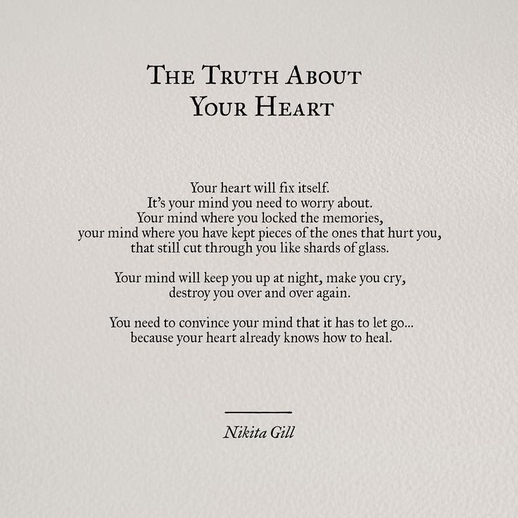 Beautiful The Truth About Your Heart   Nikita Gill Good Looking