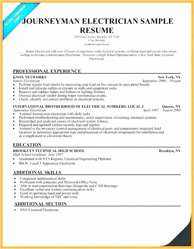 Engineering Student Resume Template Best Of Puter Engineering Resume Examples Examples Resumes For Di 2020