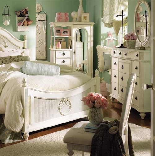 Elegant Bedrooms For Girls Bedroom Wall Art Love Bedroom Vanity Ideas Interior Design Ideas Bedroom Blue: 13 Best Images About Romantic Country On Pinterest