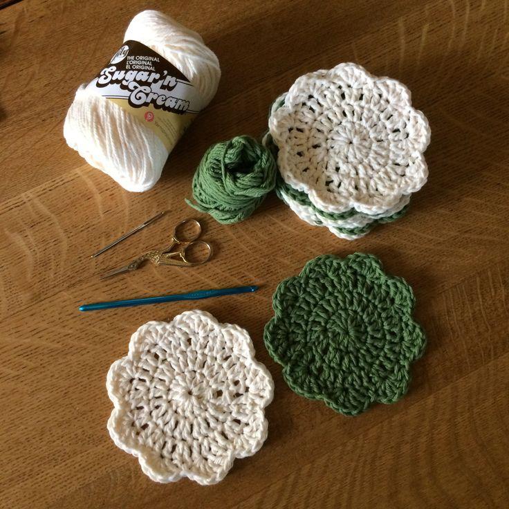 Famous Crochet Patterns Using Cotton Yarn Embellishment Blanket