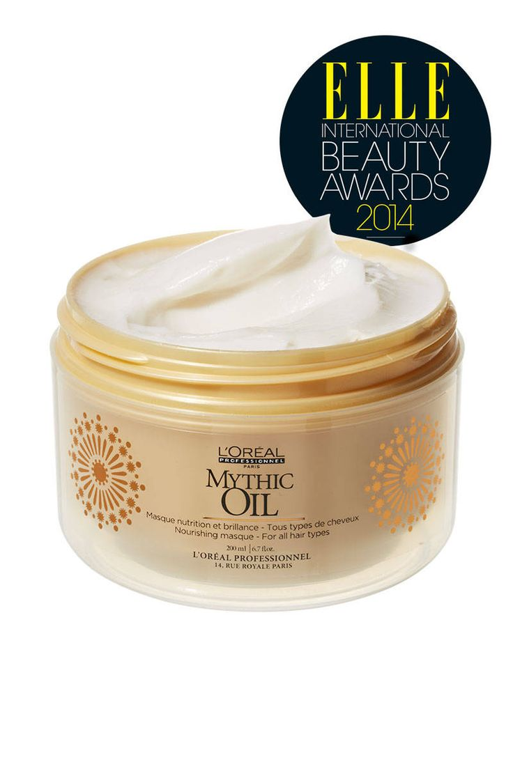 The ELLE International Beauty Awards: The Ultimate Conditioner