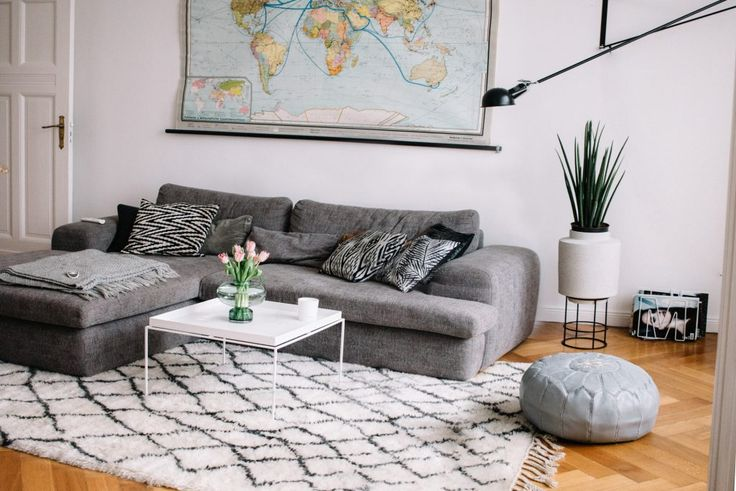 67 best Wohnung images on Pinterest Home ideas, Bedrooms and