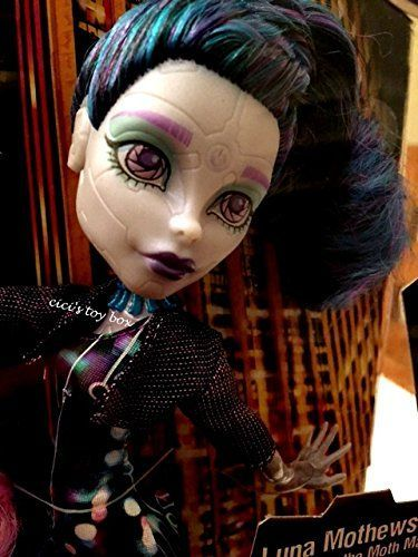 Monster High Boo York Dolls all sorts of different dolls for hours of fun.